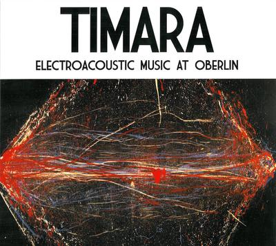 timara album cover